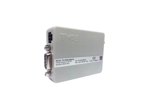 2G/3G-Moden M2M-Gateway RS232/RS485