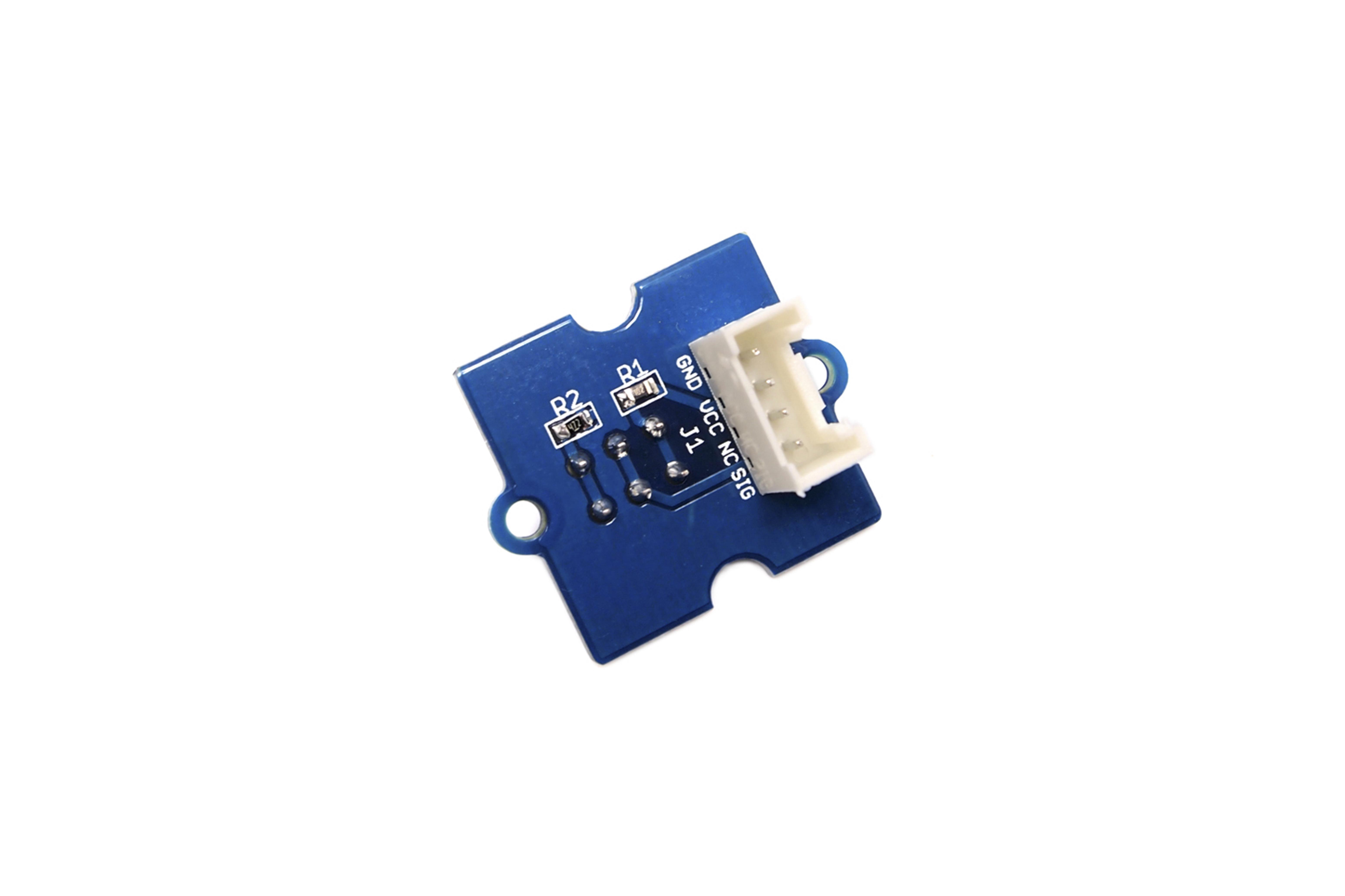 Seeed Studio Grove-Switch (P) Schalter Entwicklungsplatine