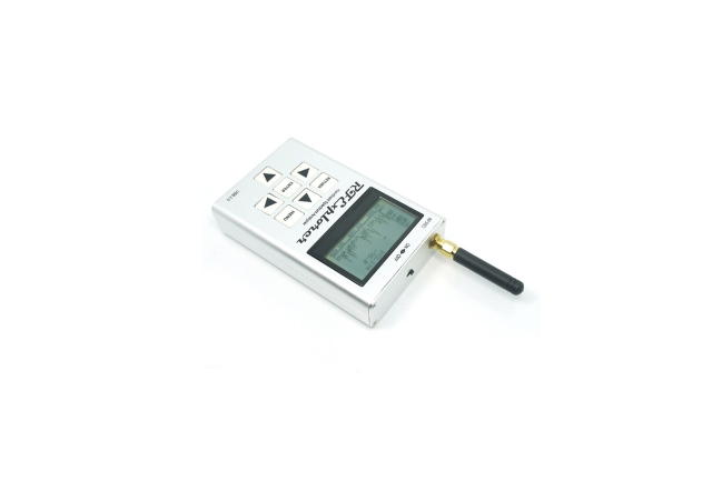 A product image for Seeed Studio 2.4G RF Explorer, Modell mit USB 2.0-Anschluss