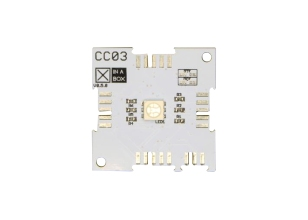 Cortex M0 + Core (ATSAMD21G18)