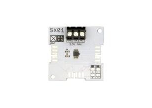 Advanced Universal Analog I/P ADC081C021