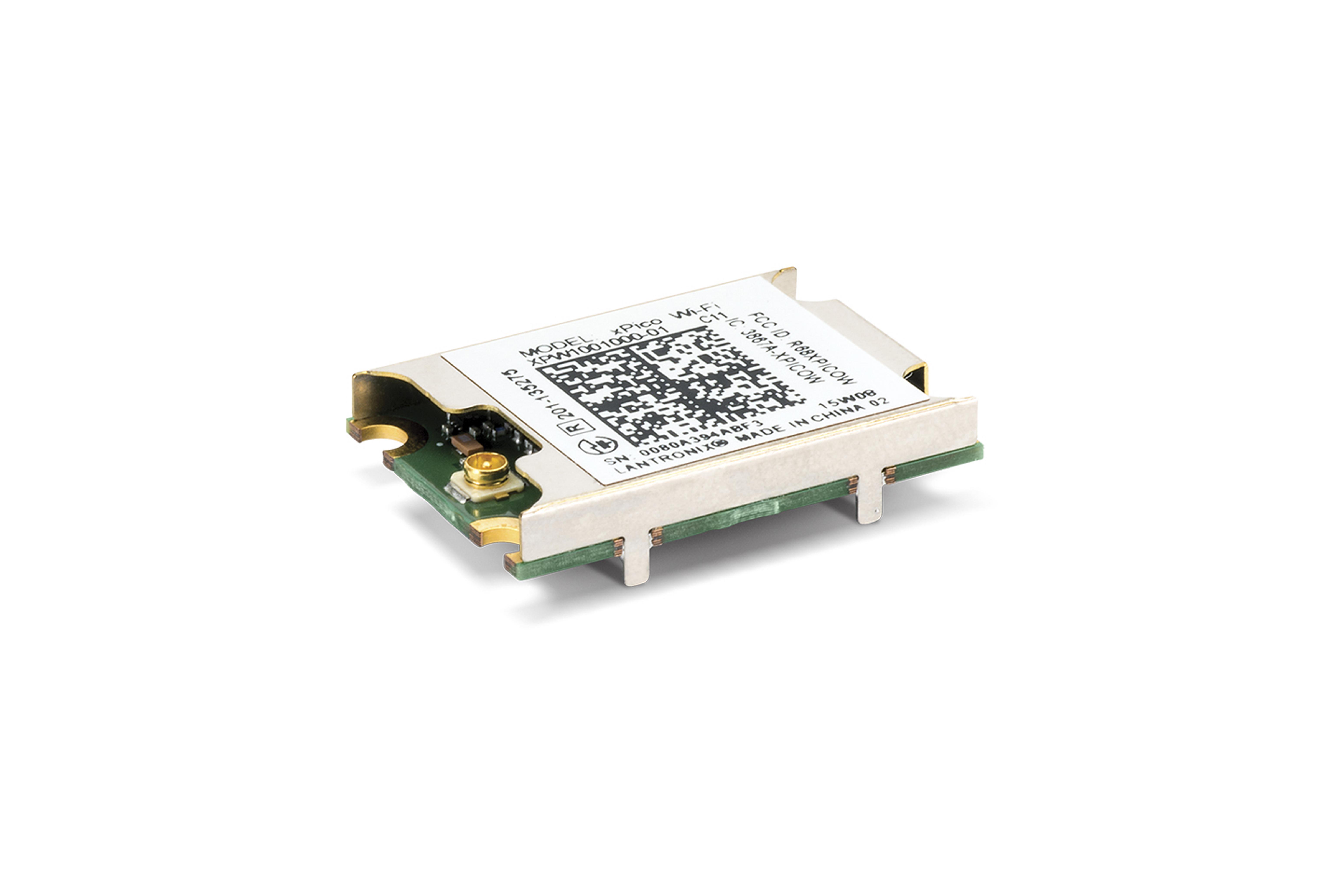 SERIELL-ZU-WIFI-SERVER IEEE 802.11B/G/N