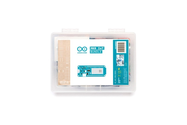 A product image for ARDUINO MKR IOT BUNDLE, GKX00006