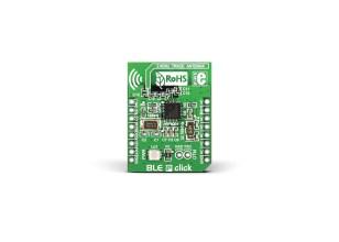 MikroElektronika BLE Smart mikroBus Click Board for nRF8001