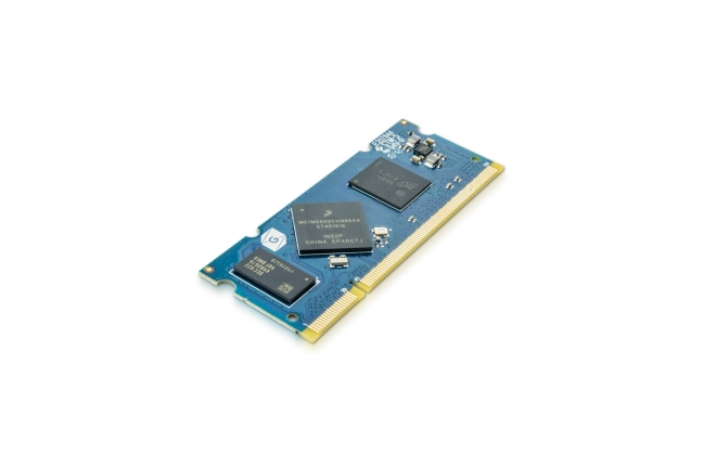 A product image for GRINN LITESOM 256 MB 2 GB SYSTEM-ON-MODUL