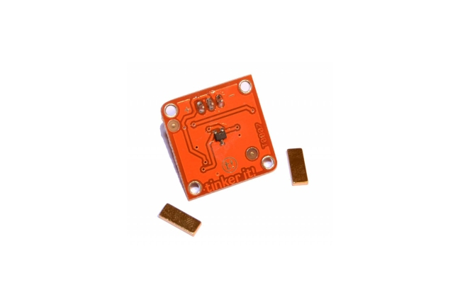 A product image for TINKERKIT HALL-MODUL