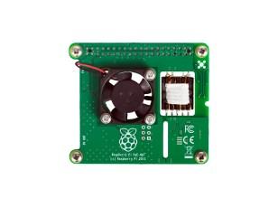 Raspberry Pi POE-Platine