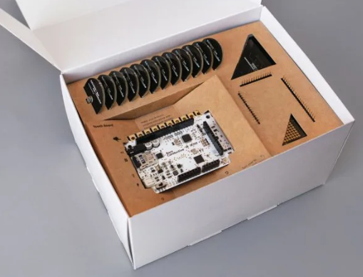A product image for Bare Conductive Interaktive Wand Kit