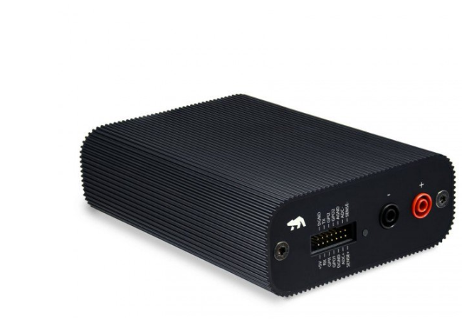 A product image for Qoitech Otii – Netzanalysator, DC Stromversorgung, Datenlogger