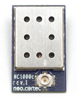 A product image for NeoCortec – Neomesh Wireless Mesh-Netzwerkmodul für 868Mhz – NC1000C-8