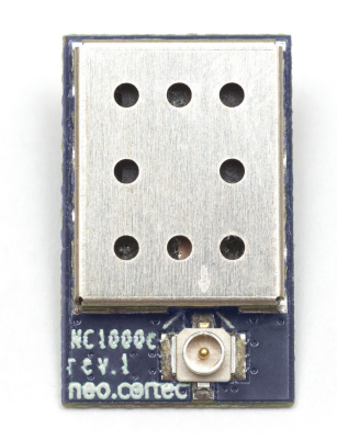 A product image for NeoCortec – Neomesh Wireless Mesh-Netzwerkmodul für 915MHz – NC1000C-9