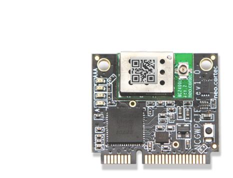 A product image for NeoCortec – Neomesh NC1000C-9 MiniPCI Express Interface Module – PCINC1000C-9