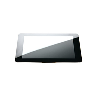 Displays & Touch Screens