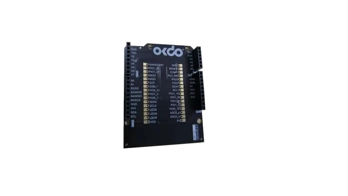 OKdo E1 Expansion Board