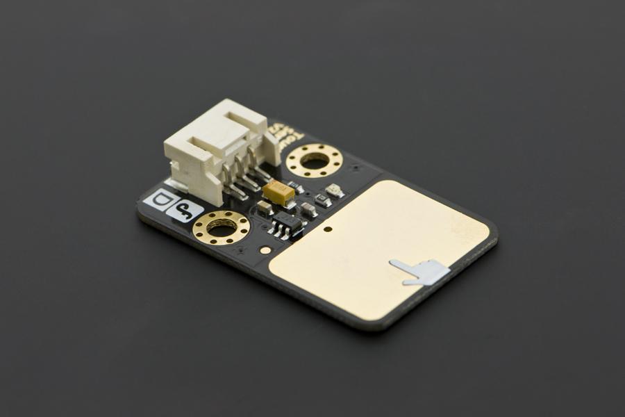 Gravity: Digital Capacitive Touch Sensor For Arduino