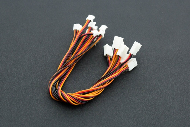 A product image for Gravity Sensor Cable For LattePanda (10 Pack)