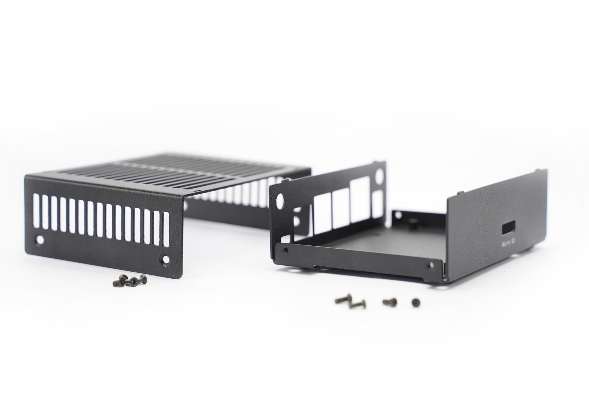 KKSB Jetson Nano Case Compact