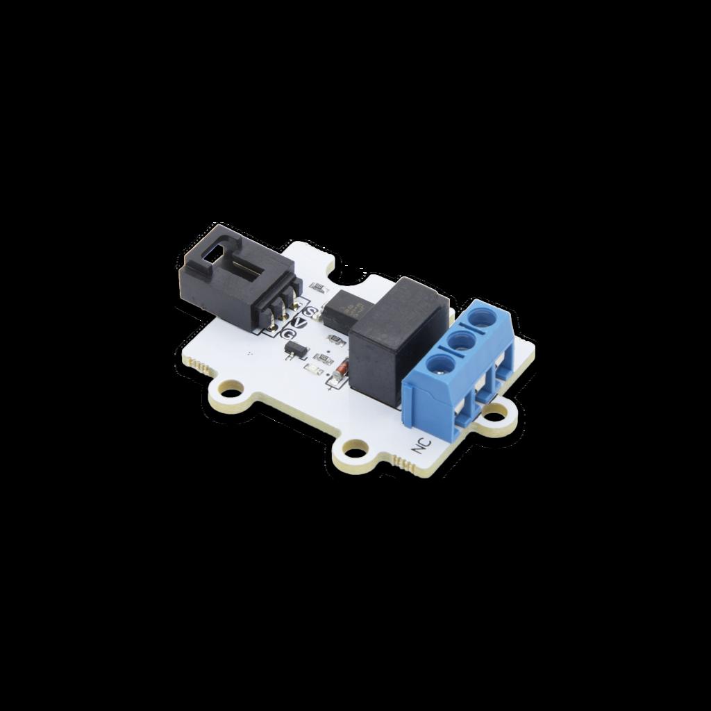 PI Supply 1-Kanal-Relais 3-V-Relaismodul für micro:bit