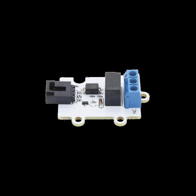 A product image for PI Supply 1-Kanal-Relais 3-V-Relaismodul für micro:bit