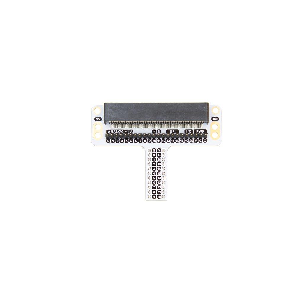 PI Supply Breadboard Adapter für micro:bit