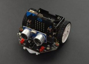 DF Robot Micro: Maqueen Lite micro:bit Robot Platform