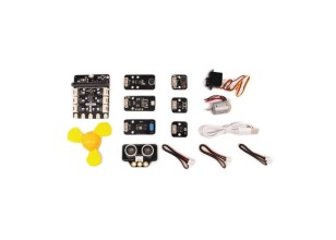 BitGadget Kit - Grove creator kit for micro:bit