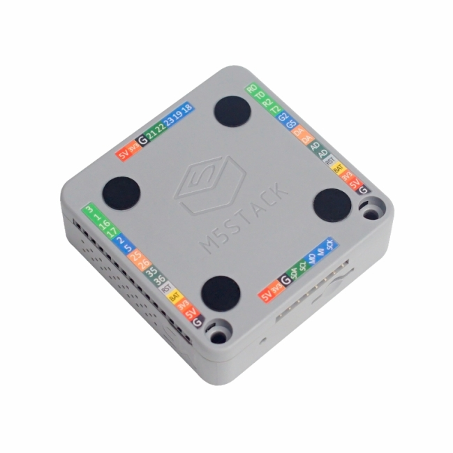 A product image for ESP32 GREY Development Kit with 9Axis Sensor