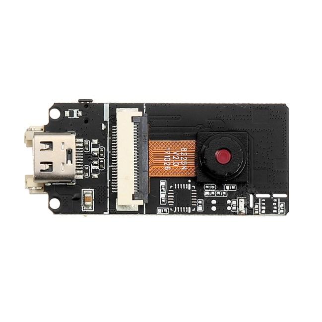 A product image for ESP32 Camera Module Development Board (OV2640)