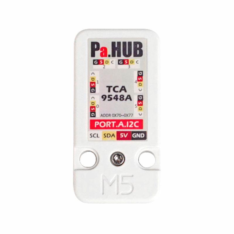 I2C Hub 1 to 6 Expansion Unit (TCA9548A)