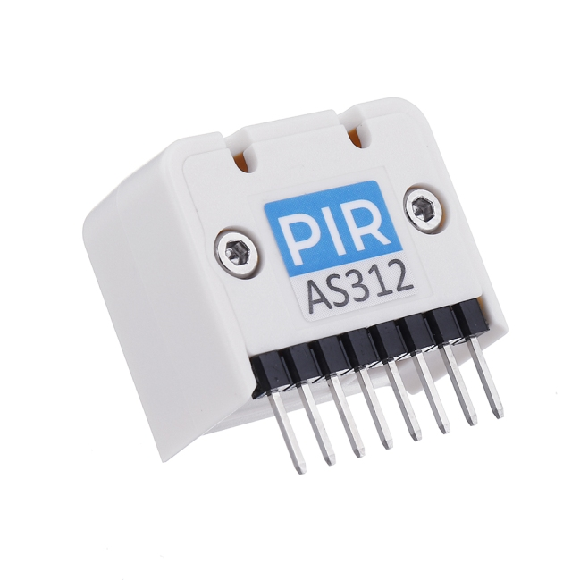 A product image for M5StickC PIR Hat (AS312)