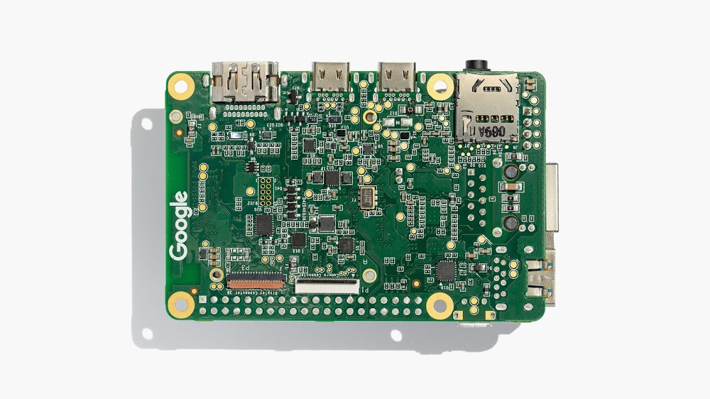 Coral 1GB Development Board G950-04742-01
