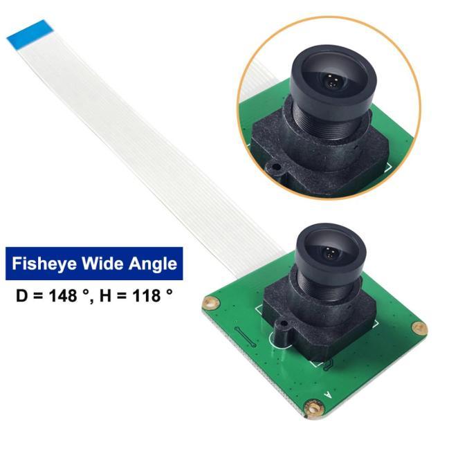 A product image for OKdo 5MP Camera