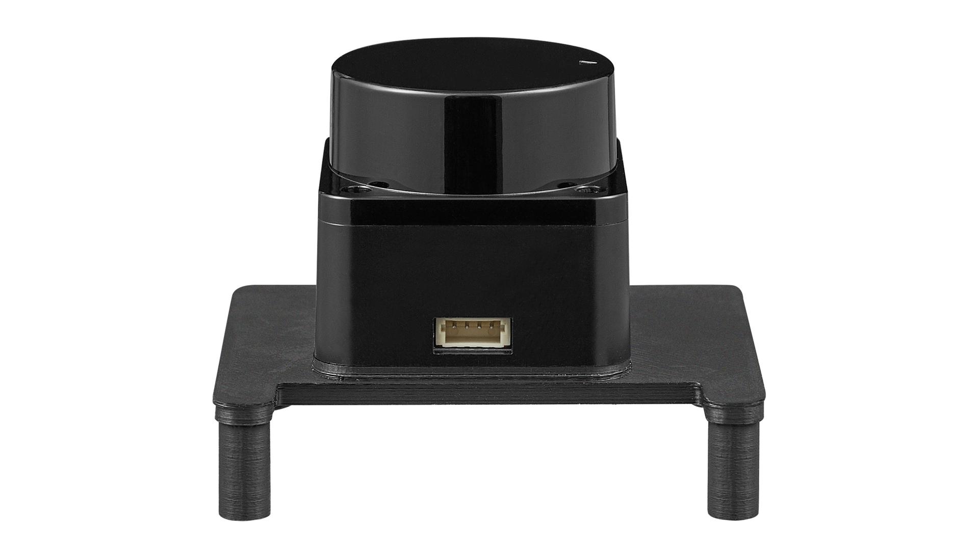 Lidar Module with Bracket