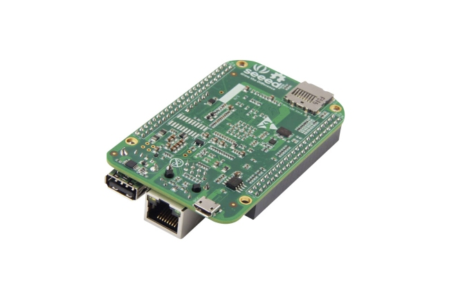 A product image for Seeed BeagleBone® vert