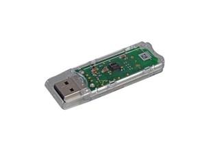 Module émetteur-récepteur, passerelle USB, 868MHz