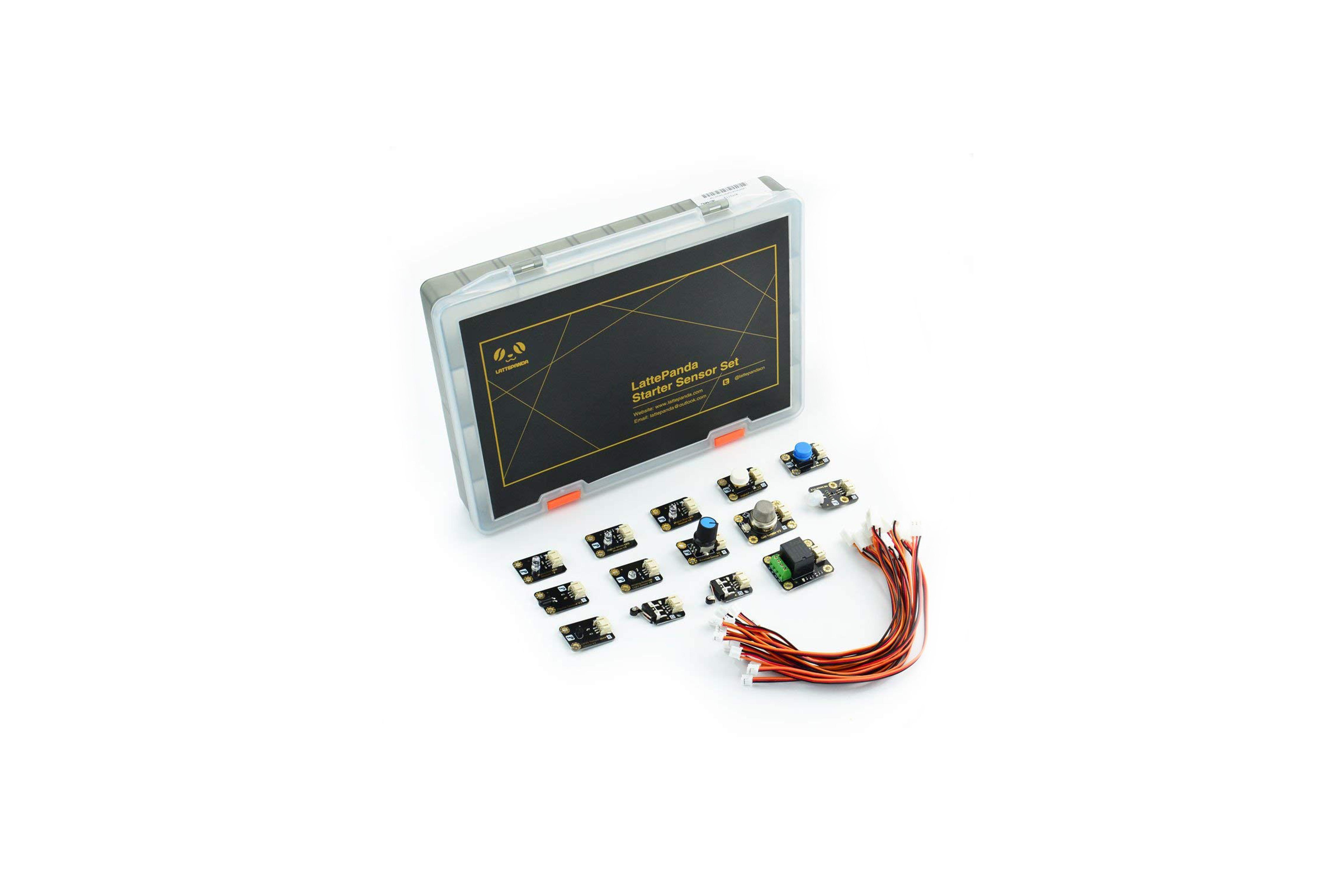 Kit de capteur de série LattePanda Gravity