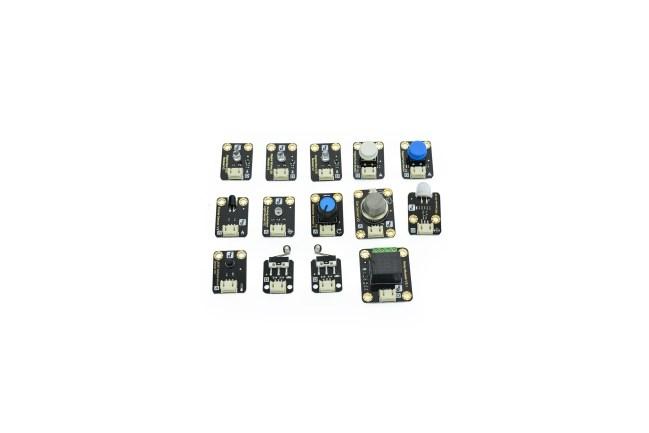 A product image for Kit de capteur de série LattePanda Gravity