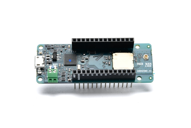 A product image for Arduino MKR WAN 1300 avec LoRa
