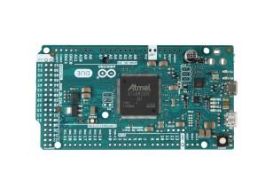 Arduino Due sans embase
