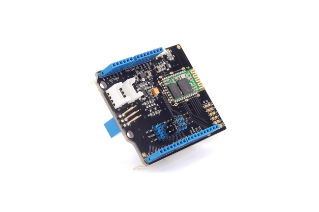 A product image for Protec. Seeed Studio Bluetooth Shield V2