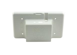 Boîtier tactile pour Raspberry Pi - Blanc