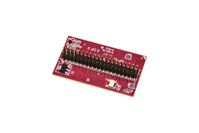 A product image for Module de base RCM3600