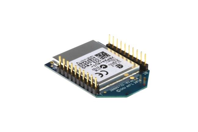 A product image for Module RF XBee-PRO Connecteur U.FL 100mW