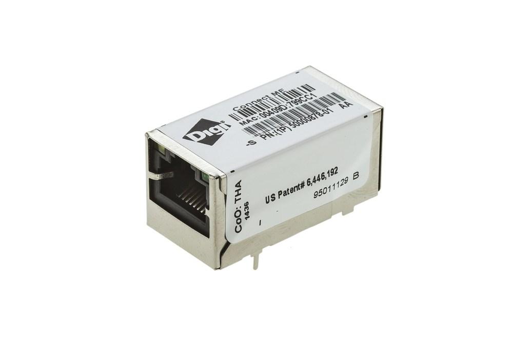 Module Connect ME Standard F/W Flash de 2 Mo