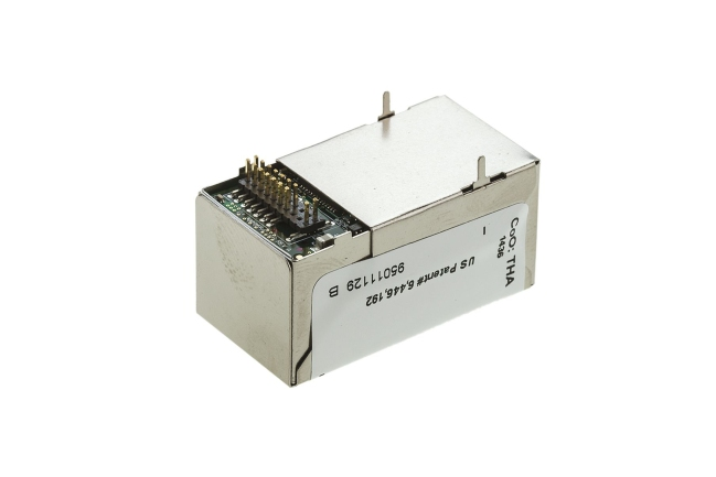 A product image for Module Connect ME Standard F/W Flash de 2 Mo