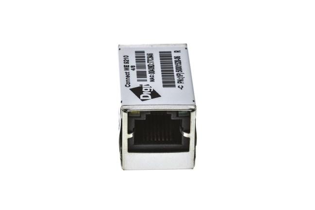 A product image for Module DIGI Connect ME9210
