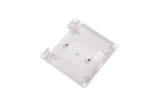A product image for Support VESA à utiliser avec boîtierRaspberry Pi