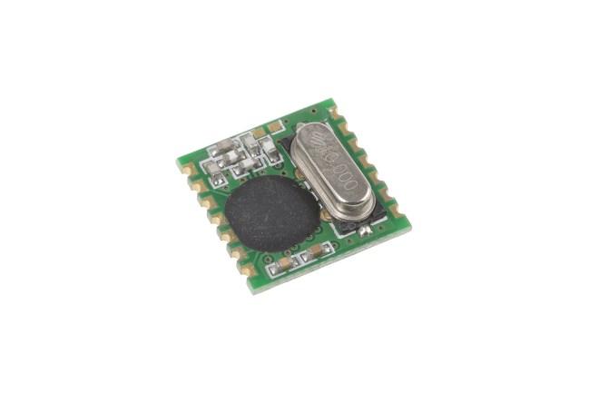 A product image for Module ALPHA-TR868S Tx/Rx FM, 868 MHz