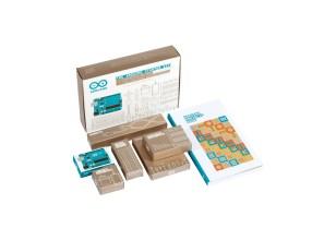 Kit de démarrage Arduino avec carte UNO