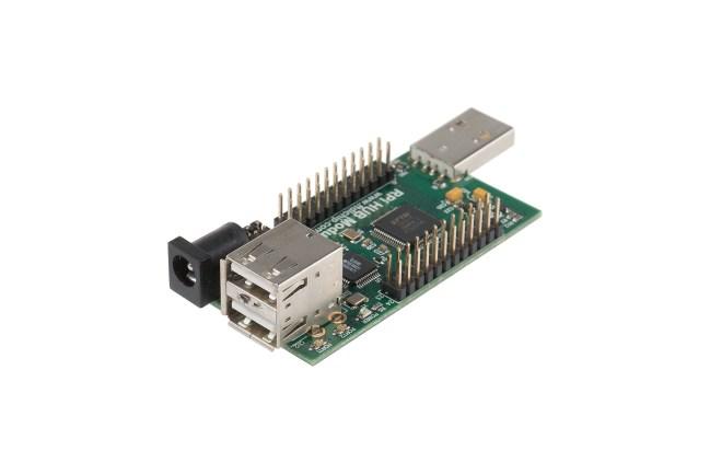 A product image for Module d'extension d'interface HUB pour RPi